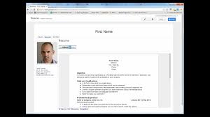how to create a professional profile website how to create a professional profile website