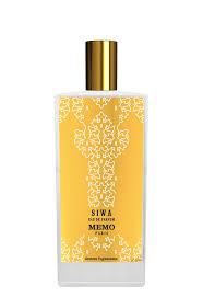 <b>Memo Siwa Парфюмерная</b> вода 75мл - Купить в VISAGE HALL