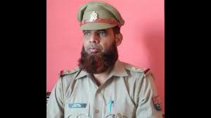 <b>UP</b> Muslim cop suspended for keeping <b>beard</b> without permission, he ...