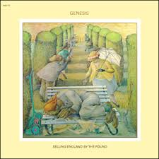 <b>Selling England</b> by the Pound - <b>Genesis</b> | Classic Rock Review