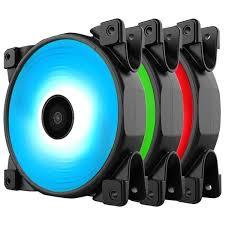 ᐅ <b>PCcooler HALO RGB</b> KIT отзывы — 2 честных отзыва ...