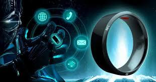 Универсальный <b>ключ</b>, кольцо с NFC, <b>чехол</b>-хамелеон и еще 12 ...