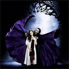 Resultado de imagen de imagenes vampiros