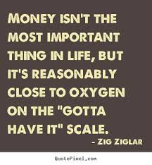 Money Quotes via Relatably.com