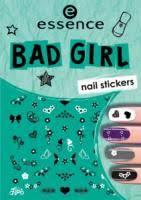 <b>Наклейки для ногтей watercolour</b> nail stickers essence 07 купить в ...