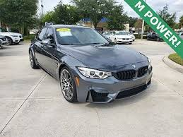 Used <b>BMW M3</b> for Sale (with Photos) - CARFAX