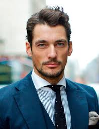 Last night at London Collections: Men, model David Gandy announced he is launching the Blue Steel Appeal in collaboration with Red Nose Day ... - david-gandy-blue-steel-appeal_GB