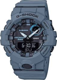 Наручные <b>часы CASIO GBA</b>-<b>800UC</b>-<b>5AER</b> — купить в интернет ...