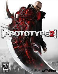 Download Games Prototype 2 Full Version ( PC )