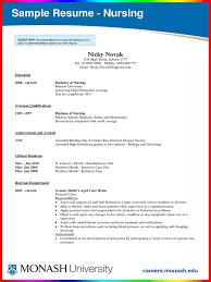registered nurse resume sample     resume sampleregistered nurse resume sample