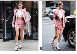 ADBOOV New Breathable Chunky Platform <b>Sneakers Women Cow</b> ...