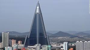 Ryugyong Hotel: The story of North <b>Korea's</b> 'Hotel of Doom' - CNN ...