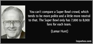 Famous Super Bowl Quotes. QuotesGram