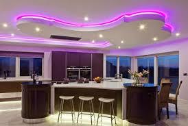indirect ceiling lighting led indirect ceiling lighting in purple color ceiling indirect lighting