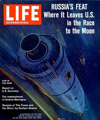 the search for meaning in the archive life magazine 24 1962 cover art by robert mccall who would