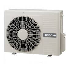 Наружный <b>блок Hitachi</b> RAM-40 NP2B - цены Япония| Мульти ...