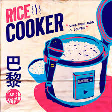 Rice Cooker Podcast