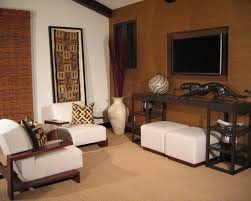 astounding mod home office with african decor ideas also modern cheetah statue on desk and modern african furniture design also admirable light brown rug admirable home office desk