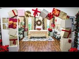 DIY Present <b>Arch</b> - Home & Family - YouTube