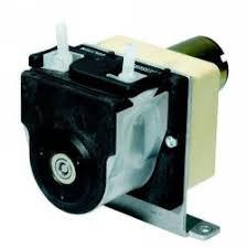 SR 25 Series - <b>Peristaltic</b> - Liquid pumps | Thomas
