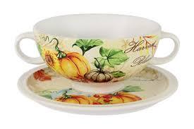 <b>Суповая чашка</b> на <b>блюдце</b> Дары природы - Дары природы ...