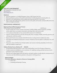 entry level nurse resume sample   resume geniusmid level nurse resume sample