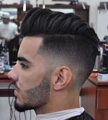 Hair Style Fades side view hairstyle 3 hair pinterest change 3 and hairstyles 6199 by wearticles.com