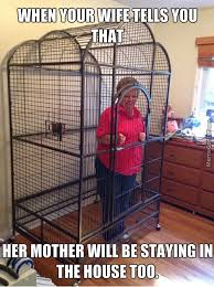 Mother In Law Memes. Best Collection of Funny Mother In Law Pictures via Relatably.com