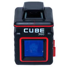 <b>Cube</b> 360 - Агрономоff