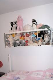 x plush wall:  images about stuffed animal storage on pinterest toys stuffed animals and recycling storage