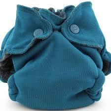 <b>Kanga Care</b> Многоразовый Памперс Ecoposh Organic <b>Newborn</b> ...
