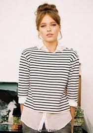 ..look closer: <b>classic</b> stripes | alexa chung в 2019 г