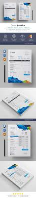 17 best ideas about invoice template invoice design invoice stationery print templates here graphicriver