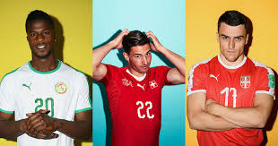 The 50 Sexiest Soccer <b>Players</b> at the 2018 World Cup   Shape