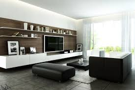wall also chic design ideas of home living room with black color sofas also square shape black color beauteous living room wall unit