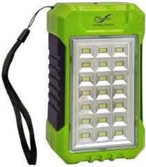 24 ENERGY 60 SMD <b>Solar Light</b> With <b>Electric</b> Charging ...
