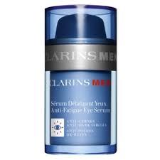 «Clarins MEN Anti-Fatigue Eye <b>Serum</b> Мужская <b>сыворотка</b> против ...
