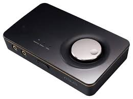 Внешняя <b>звуковая карта ASUS</b> Xonar U7 — купить по выгодной ...