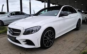 <b>Mercedes</b>-<b>Benz C-Class</b> cars for sale in South Africa - AutoTrader