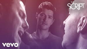 <b>The Script</b> - Breakeven (Official Video) - YouTube