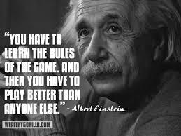 Inspirational Quotes Albert Einstein. QuotesGram via Relatably.com
