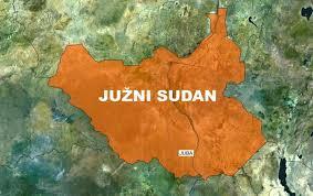 Deseci mrtvih u padu aviona u Južnom Sudanu