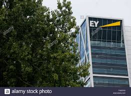 ernst and young stock photos ernst and young stock images alamy a logo sign outside of an office building occupied by ernst young ey