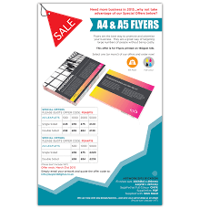 special offers beyond digital beyond digital leaflet printing offer