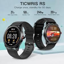 Mibro <b>Air Smart Watch Men</b> Women IP68 Waterproof Bluetooth 5 ...