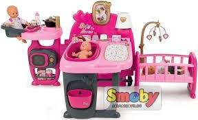 Игрушка для детей <b>Smoby Baby Nurse</b> 220327. Купить Набор по ...