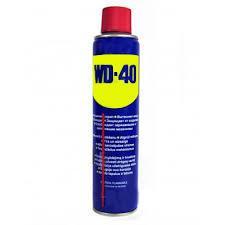 <b>Смазка многофункциональная WD-40</b>, 0,4л