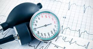 Blood pressure medication recall: Trace amounts of carcinogen ...