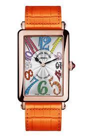 <b>Franck Muller</b> Long Island Magic Color <b>952 QZ</b> MAG COL 5N ...