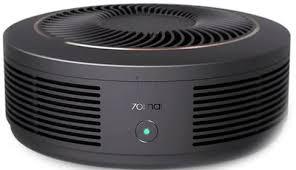 Автомобильный очиститель воздуха <b>Xiaomi 70mai Air</b> Purifier Pro ...